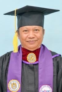 Dwi Gatot Suprasetya, M.Th.