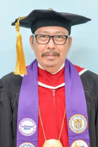 Dr. Dolf Tiyono, M.Th