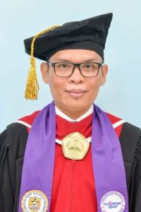 Dr. Durman Sihombing, M.Th.