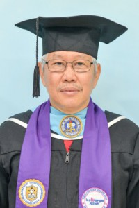 Samuel Wihono, M.Pd.K.