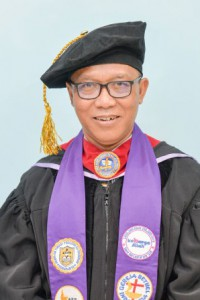 Dr. Noor Anggraito, M.Th.