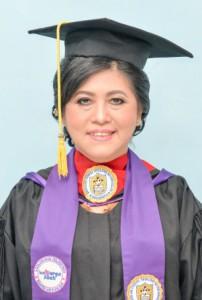 Lydia Lizawati, M.Th